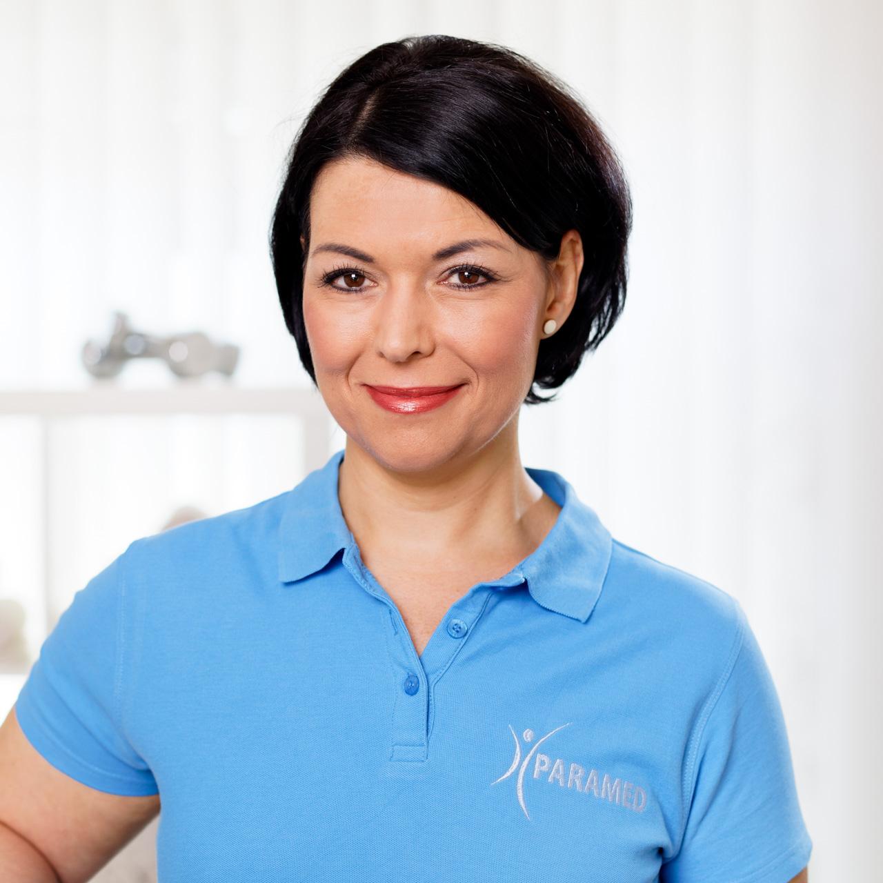 Nadine Lüdecke