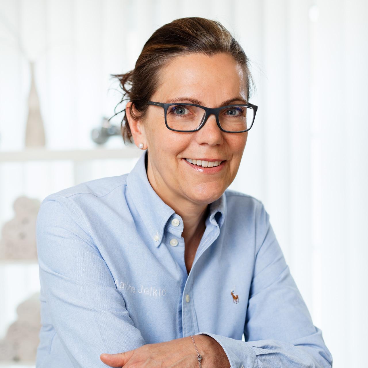 Martina Jelkic