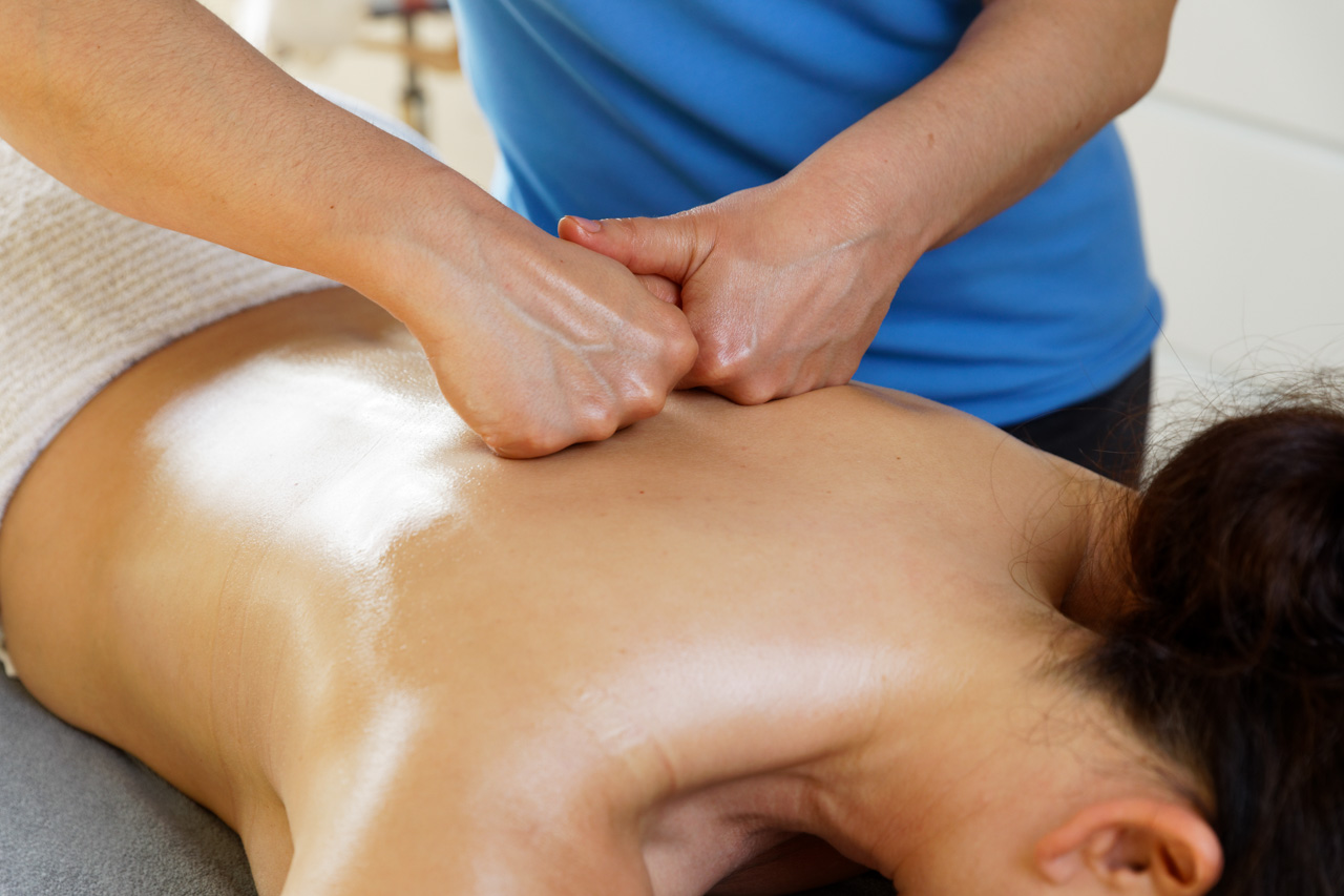 Physiotherapie auf neurophysiologischer Grundlage für Kinder